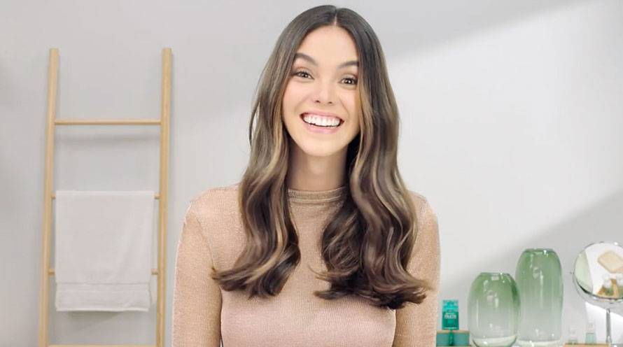 How to Balayage Hair at home - Garnier Hair Color