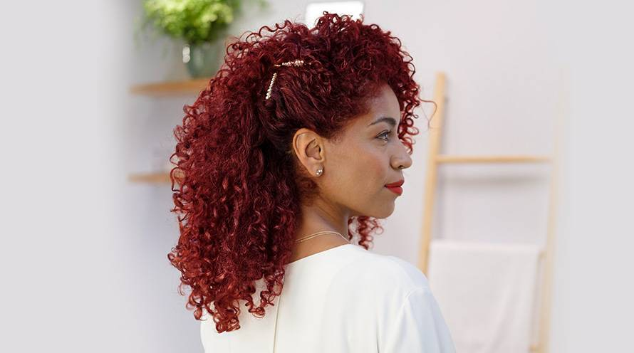 Red Hair Color Shades Light Amp Dark Auburn To Burgundy