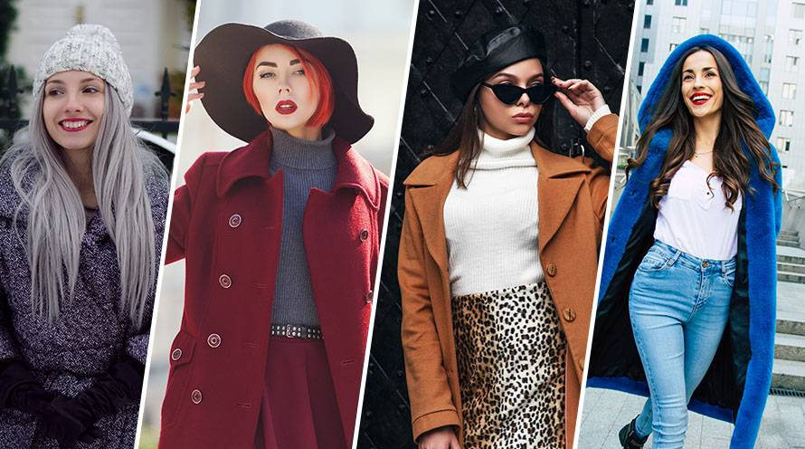 Olia Winter Style Guide - Beauty Trends