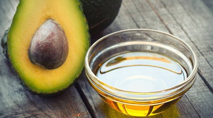 Garnier Hair Care Skin Care avocado oil benefits