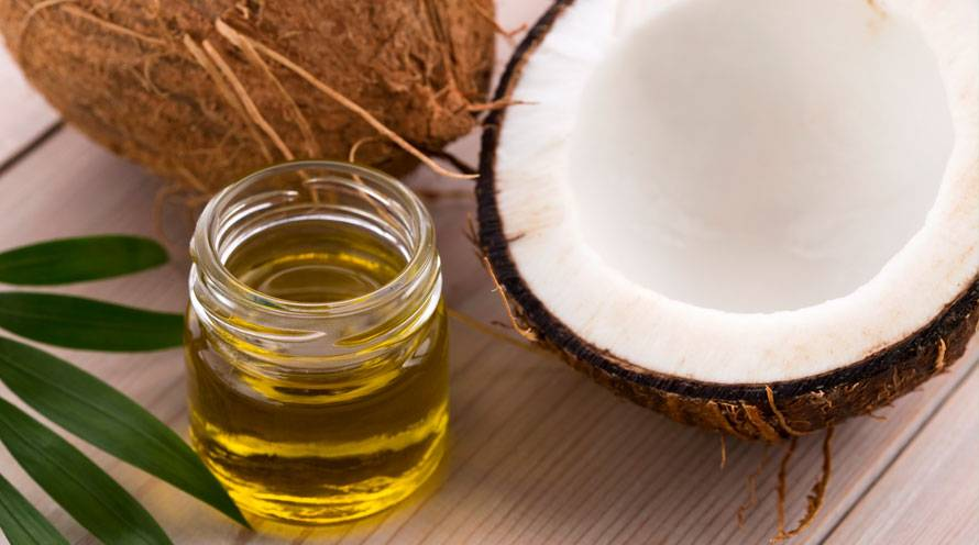 Garnier Hair Care Coconut Oil for Hair & Skin - Beauty Benefits of Coconut Oil