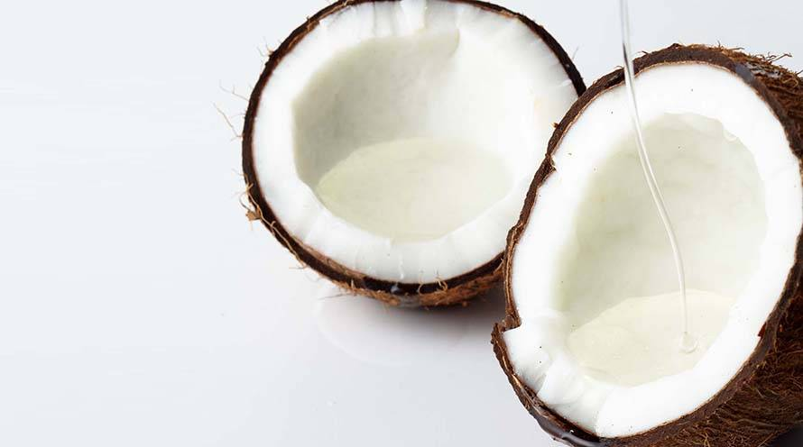 Garnier Hair Care Coconut Water Coconut water benefits your skin hair and body