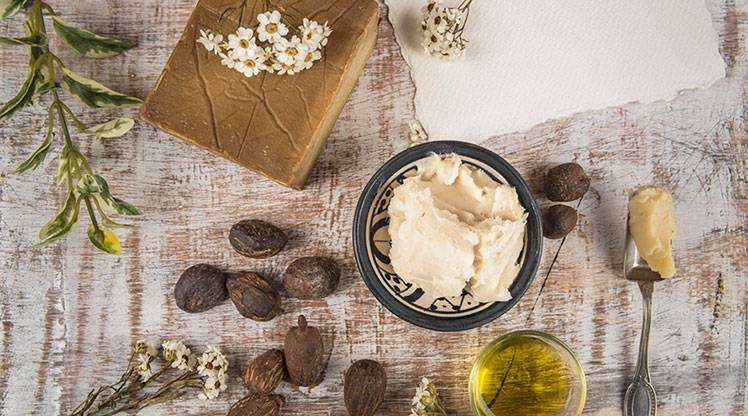 How To Use Shea Butter for Hair & Skin - Beauty Tips - Garnier