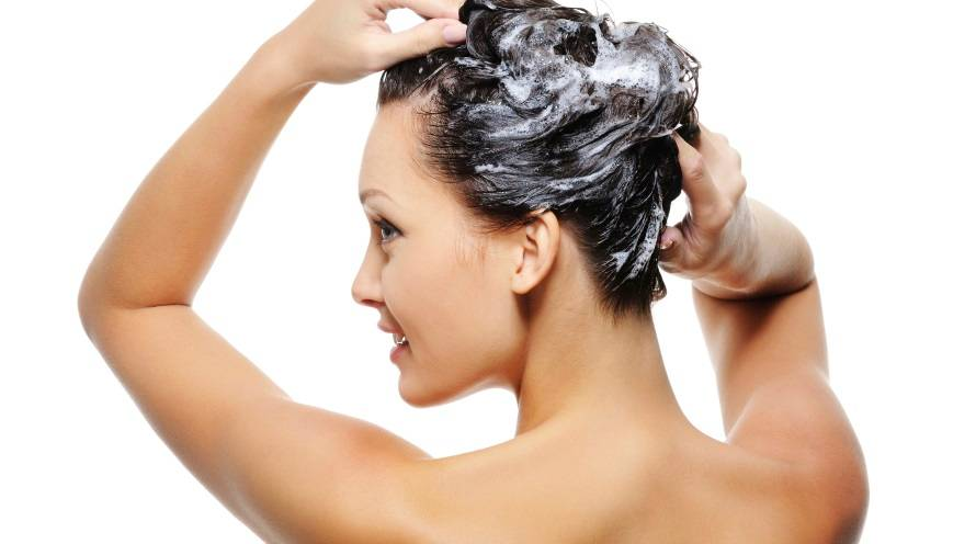 How To Get Rid Of Greasy Hair Tips For Oily Hair Garnier