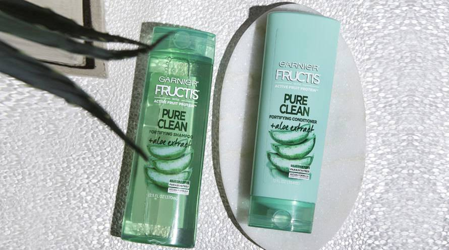 Our Best Shampoo For Oily Hair How To Get Rid Of Oily Hair Garnier