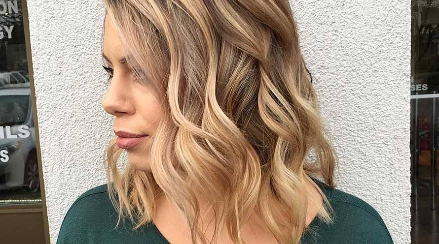 Celebrity Hairstyles to Do at Home - Hairstyle Inspiration - Garnier