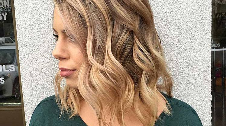 Celebrity Hairstyles To Do At Home Hairstyle Inspiration Garnier