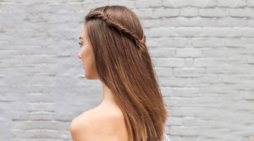 Cute Prom Hairstyles , Hair Tutorials \u0026 Inspiration , Garnier