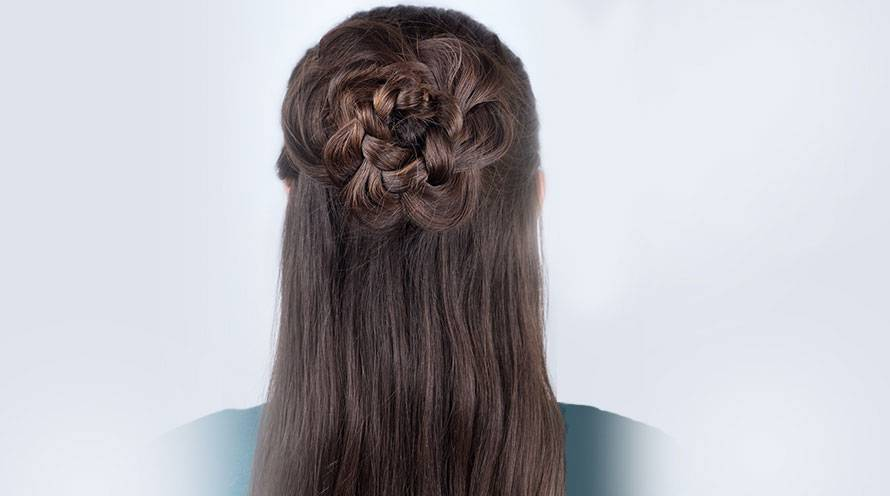 Cute Prom Hairstyles Hair Tutorials Inspiration Garnier