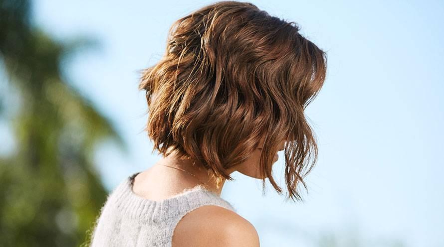 Cute Short Hairstyles & Short Haircuts