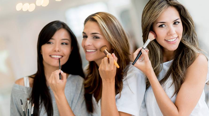 Cuidado de la piel para que tu maquillaje se vea mejor - Cuidado de la piel - Garnier