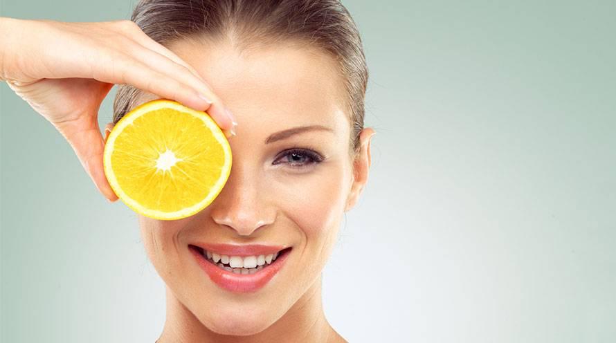 Image result for vitamin c for skin