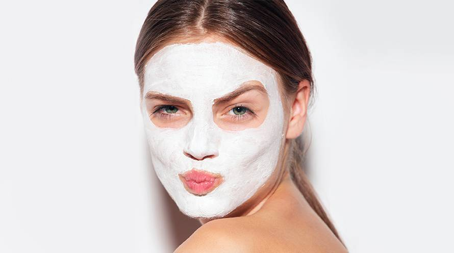 What Type Of Face Mask Do I Need Skin Care Garnier