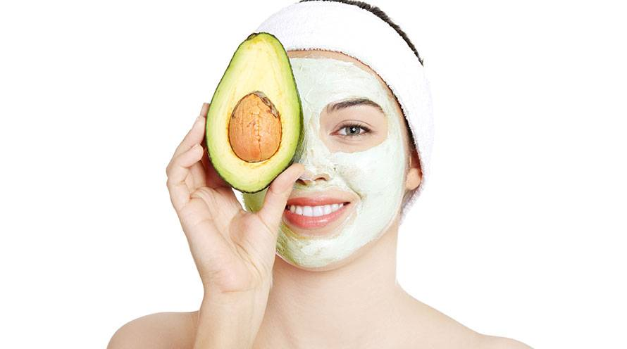 A 5 minute diy mask to soothe your skin - Garnier SkinActive