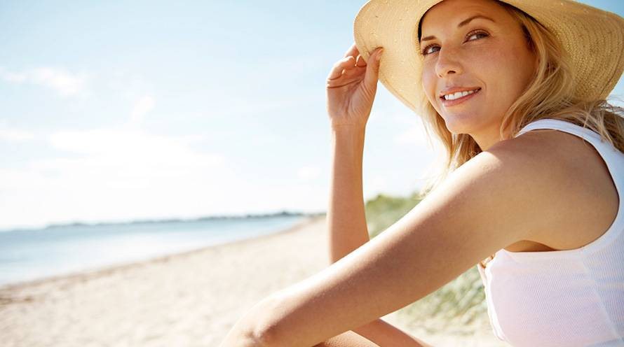 Everything you need to know about sunscreen - Garnier SkinActive