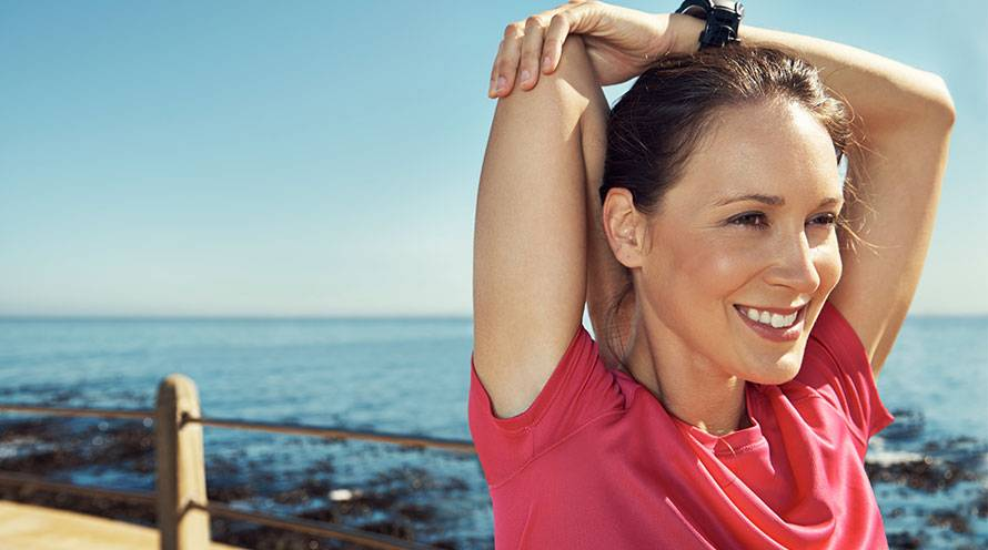 Learn how to care for your skin before and after a workout - Garnier SkinActive