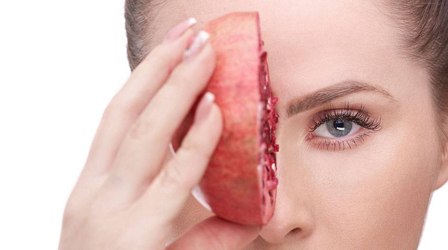Antioxidants can help improve skin health - Garnier SkinActive