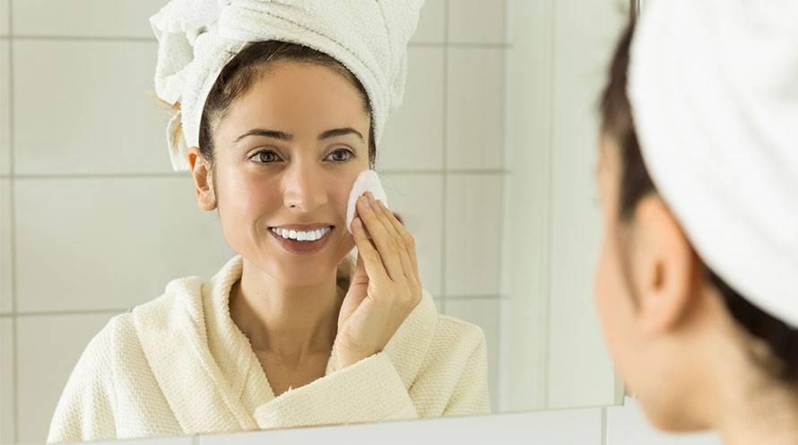 How Often Should You Wash Your Face Skin Care Garnier