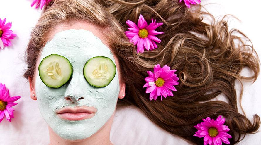 Overnight masks will give you great skin - Garnier SkinActive