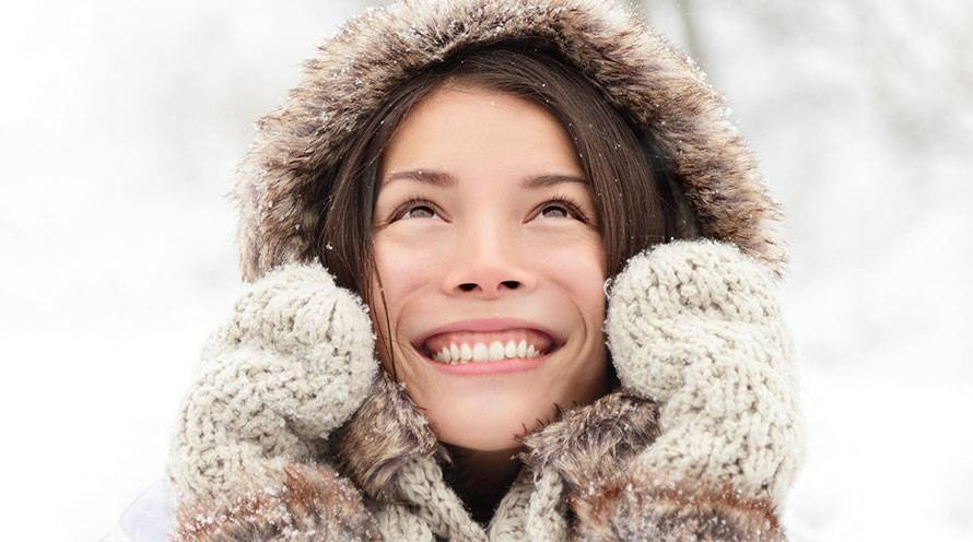Learn the best winter skin care routine - Garnier SkinActive