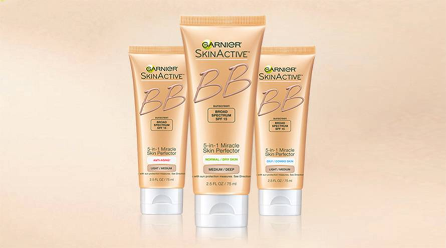 Garnier SkinActive BB Cream What Are BB Creams?
