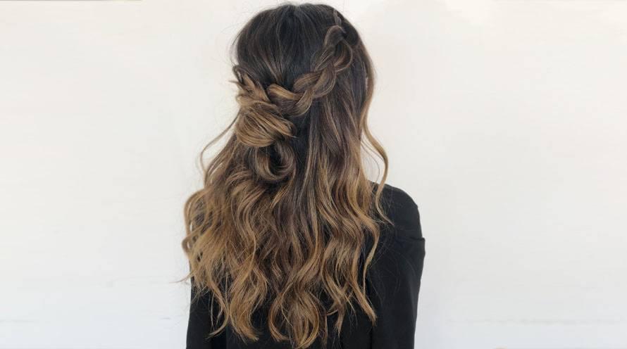 How To Get Balayage Hair At Home Garnier Hair Color