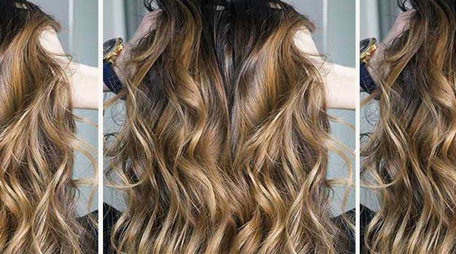 Garnier Hairstyle long hairstyles for women