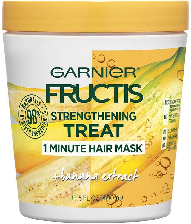 Banana Hair Mask For Stronger And Healthier Hair Garnier 174