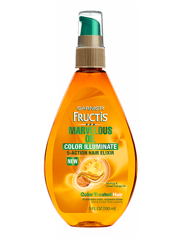 Garnier marvelous oil color illuminate