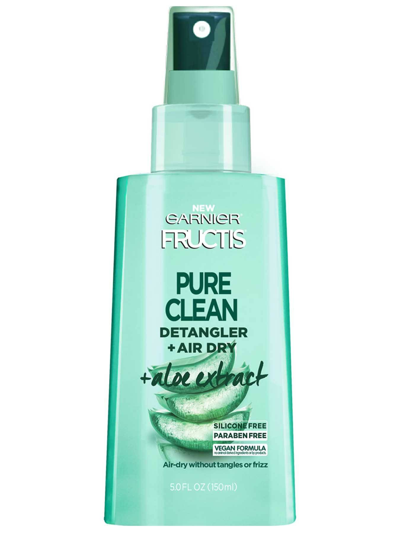 Garnier Pure Clean Detangle Hair Care Pure Clean Detangler 5 fl oz
