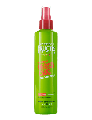 Garnier Fructis De-Constructed Beach Chic Spray for Hair