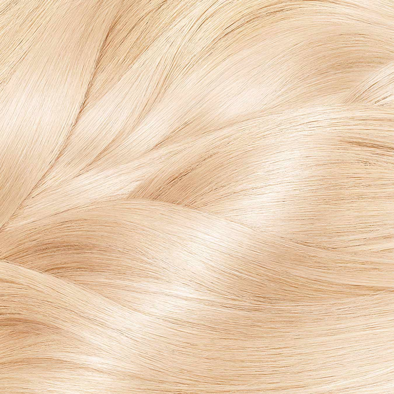 Garnier Color Sensation 11.0 - Extra Light Natural Blonde Permanent Hair Color