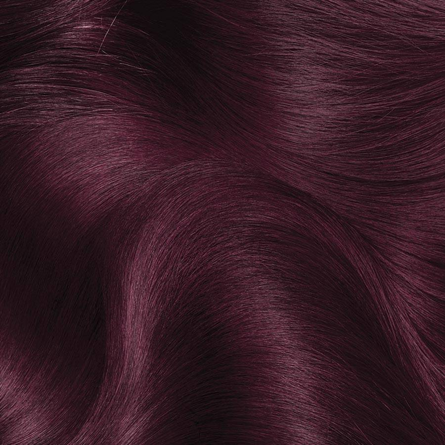 Garnier Color Sensation 3.26 - Deep Burgundy Permanent Hair Color