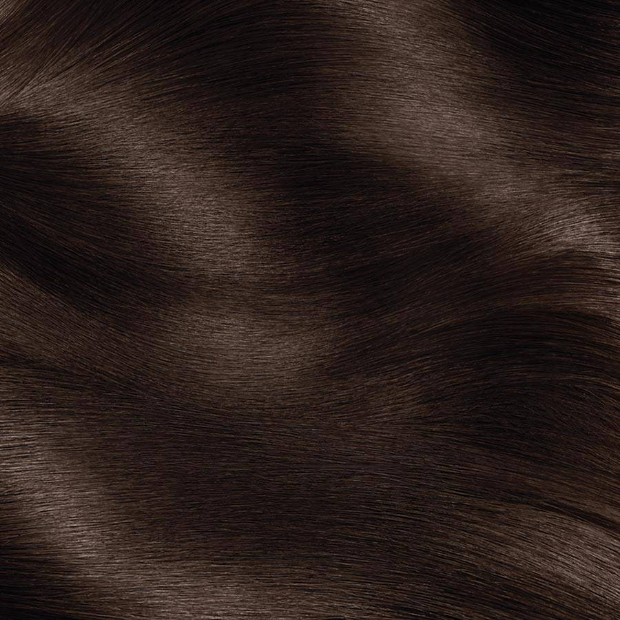 Garnier Color Sensation 4.0 - Dark Brown Permanent Hair Color