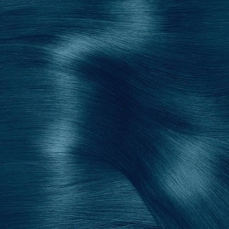 Color Sensation Intense Blue Hair Color Out Of The Blue