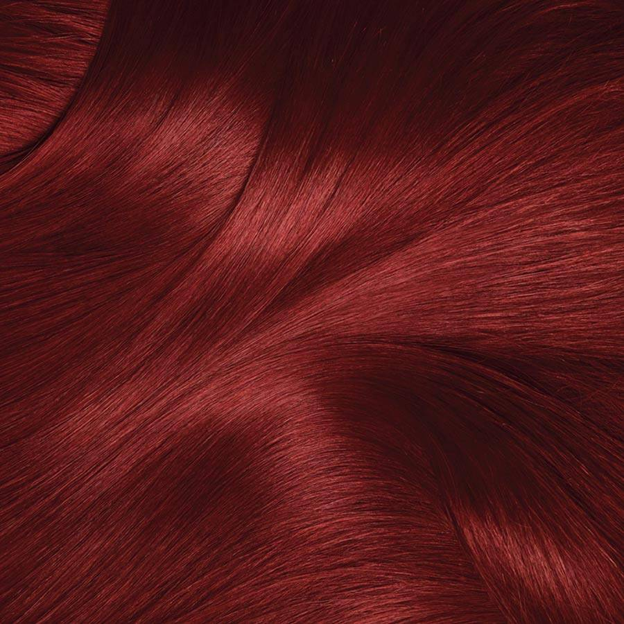 Garnier Color Sensation Intense Fiery Red Hair Color 6 60