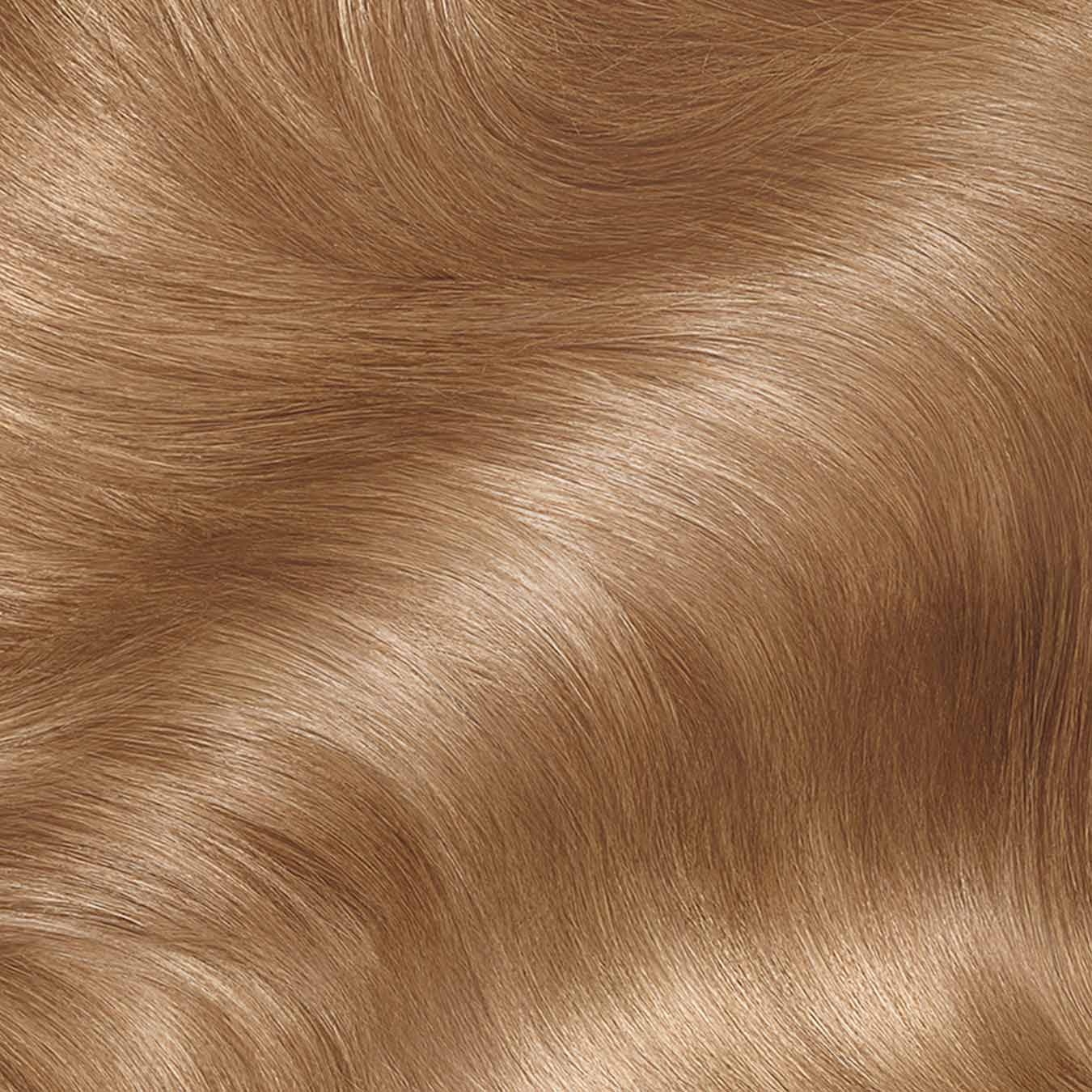 Garnier Color Sensation 7.0 - Dark Natural Blonde Permanent Hair Color
