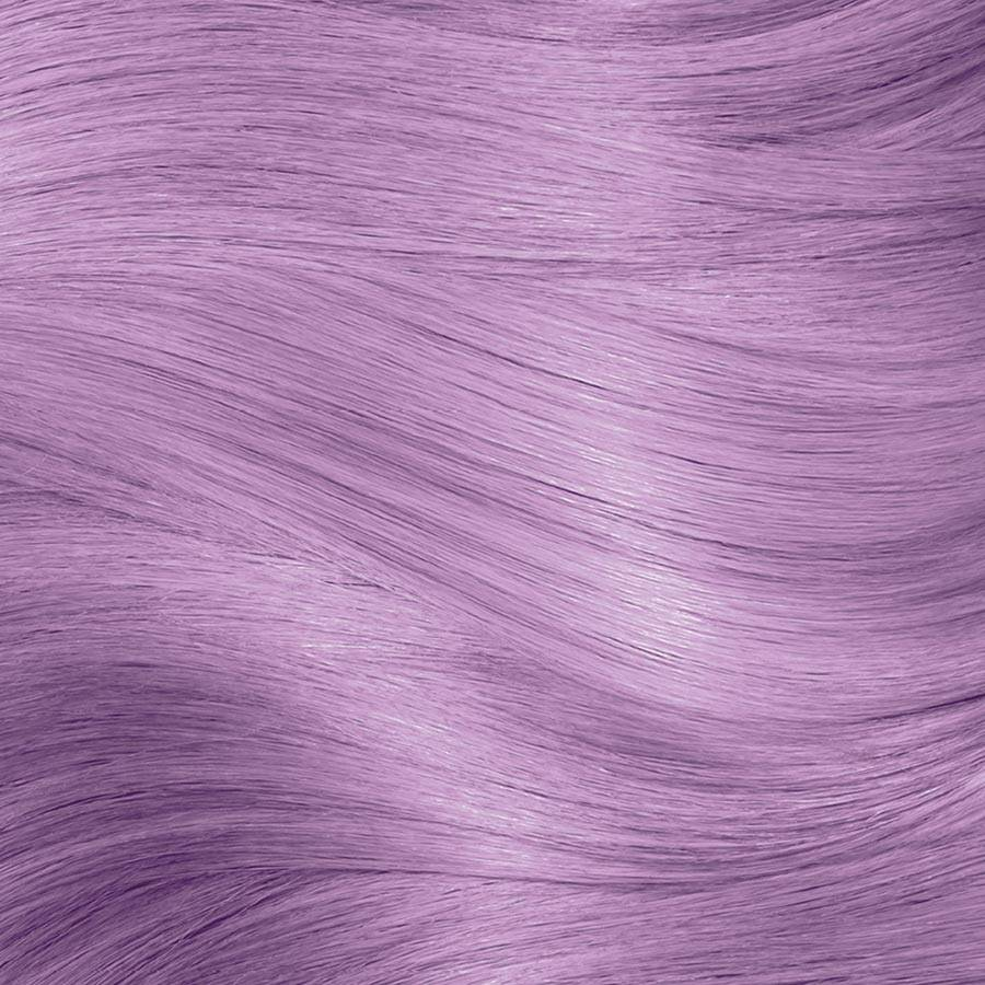 Color Sensation Light Purple Lavender Hair Color - Garnier