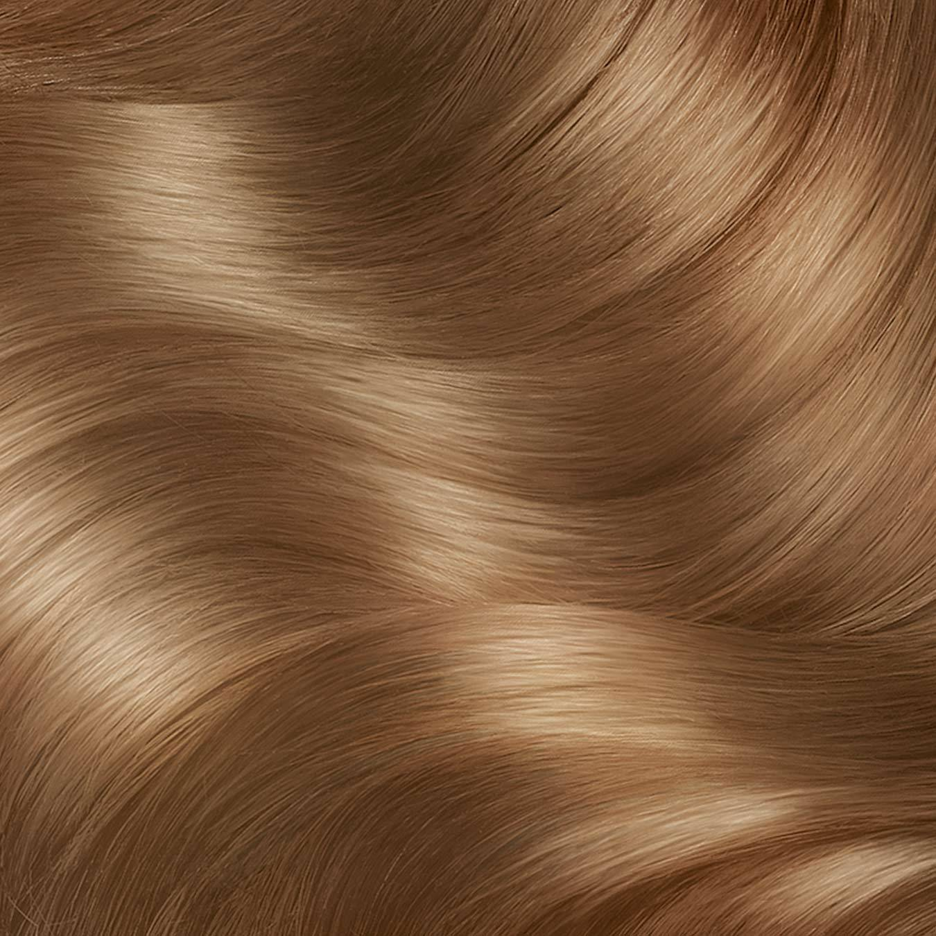 Hair Swatch of Express Retouch Dark Blonde.