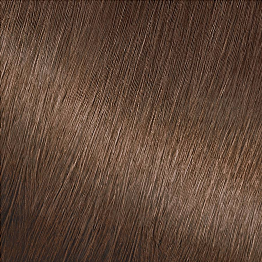 Garnier Nutrisse Nourishing Color Creme 51 - Medium Ash Brown (Cool Tea) Permanent Hair Color
