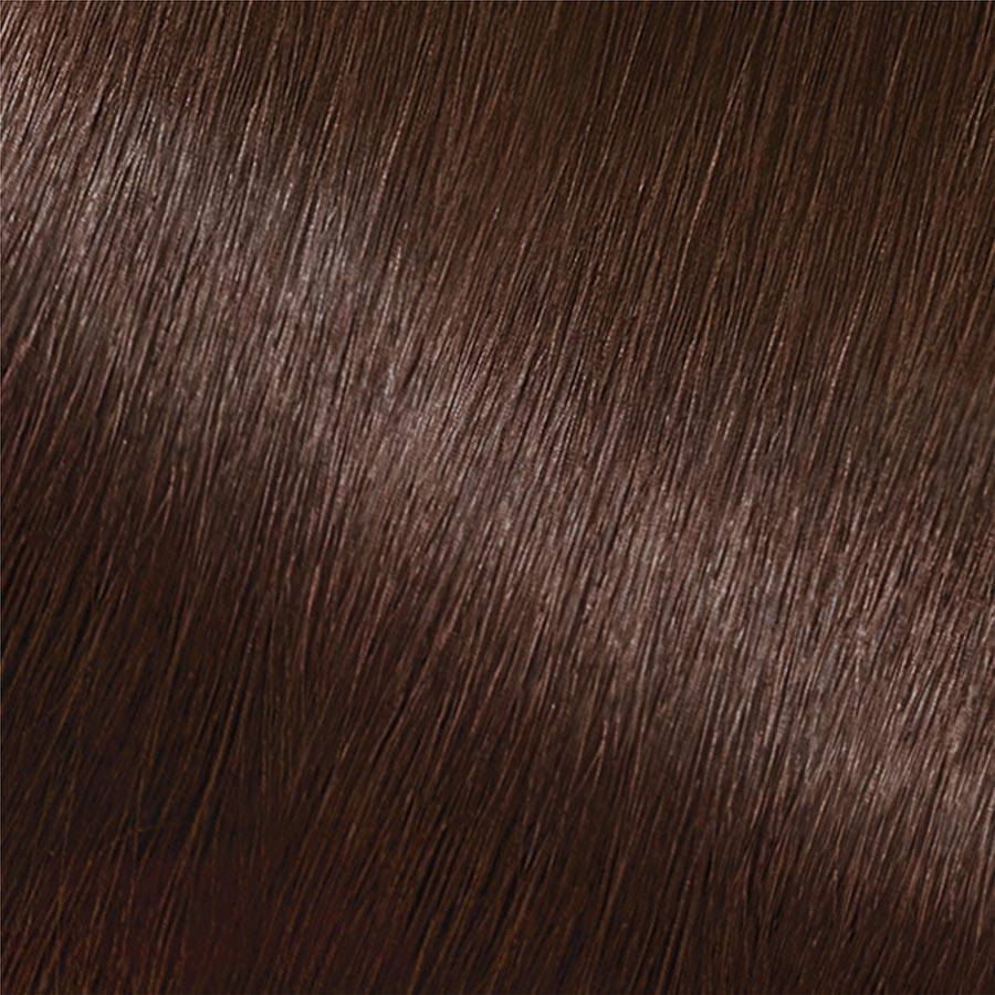 Garnier Nutrisse Nourishing Color Creme 40 - Dark Brown (Dark Chocolate) Permanent Hair Color