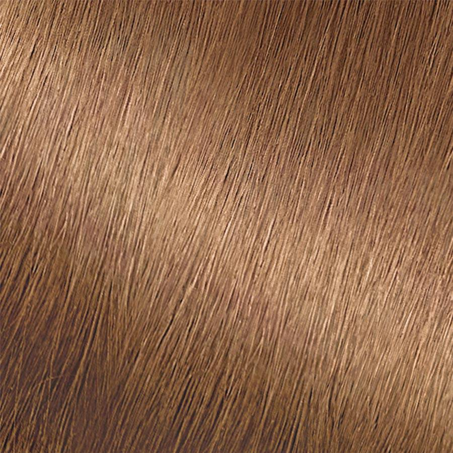 Garnier Nutrisse Nourishing Color Creme 72 - Dark Beige Blonde (Sweet Latte) Permanent  Hair Color