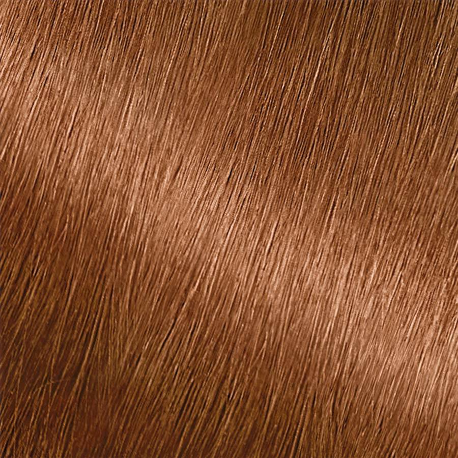 Garnier Nutrisse Ultra Color B4 - Caramel Chocolate - Nourishing Color Cream Permanent Hair Color