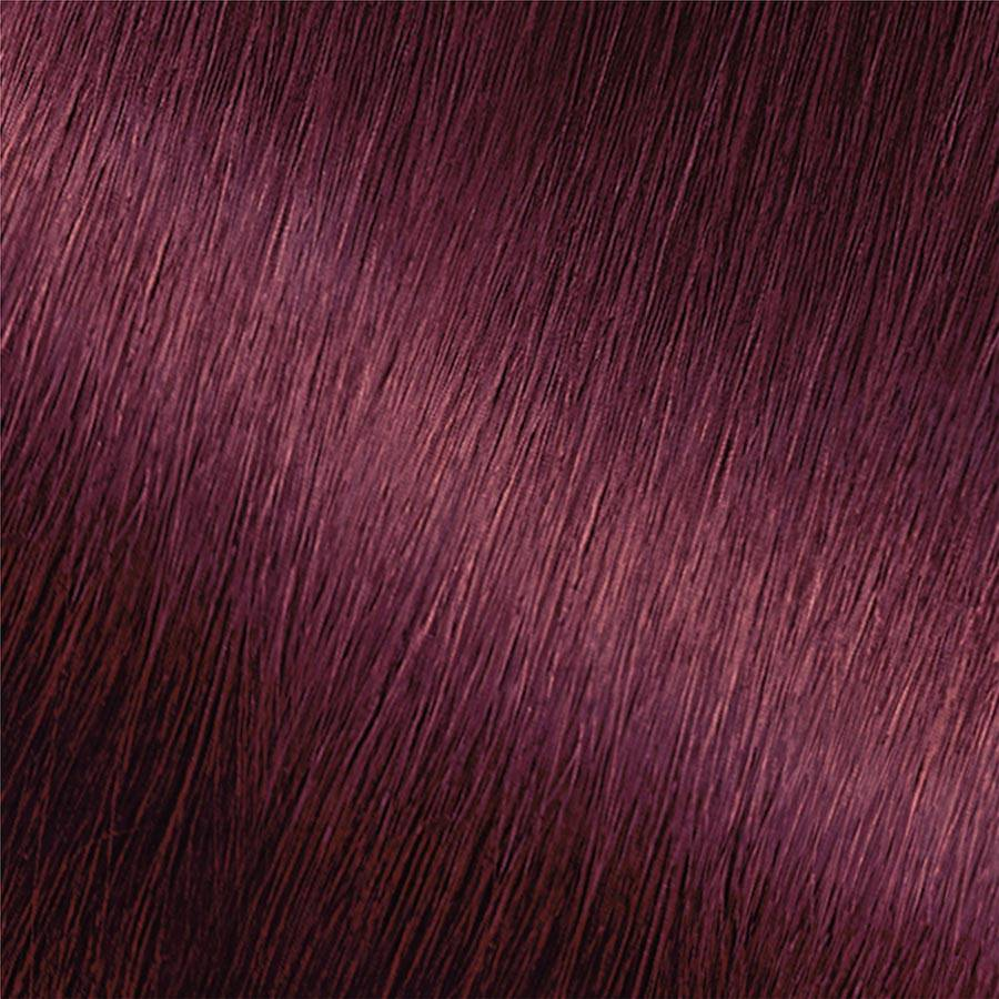 Garnier Nutrisse Ultra Color BR2 - Dark Intense Burgundy  Color Cream Permanent Hair Color