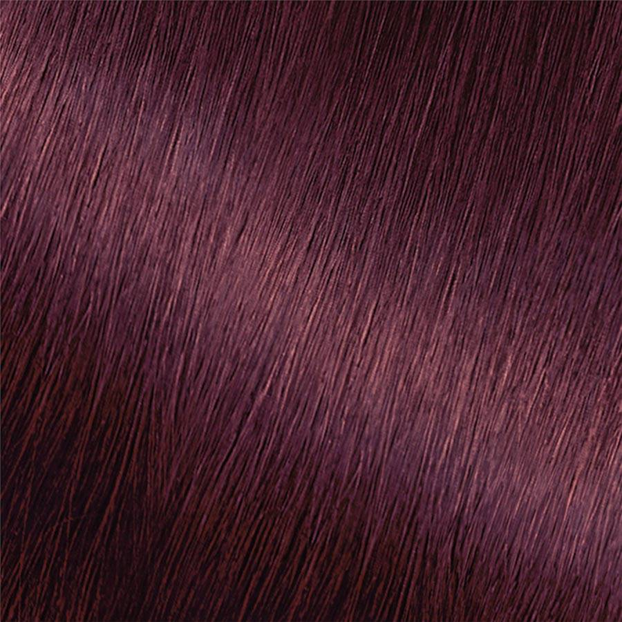 Garnier Nutrisse Ultra Color BR1 - Deepest Intense Burgundy Color Cream Permanent Hair Color