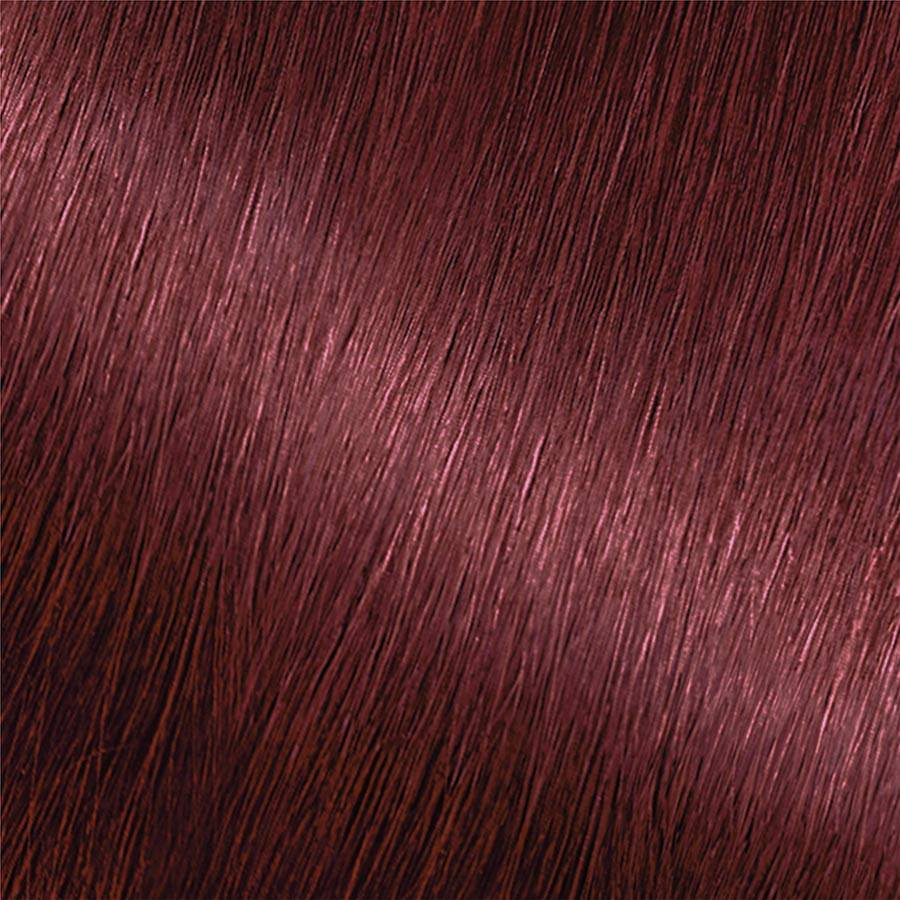 Garnier Nutrisse Ultra Color R2 - Medium Intense Auburn Color Cream Permanent Hair Color