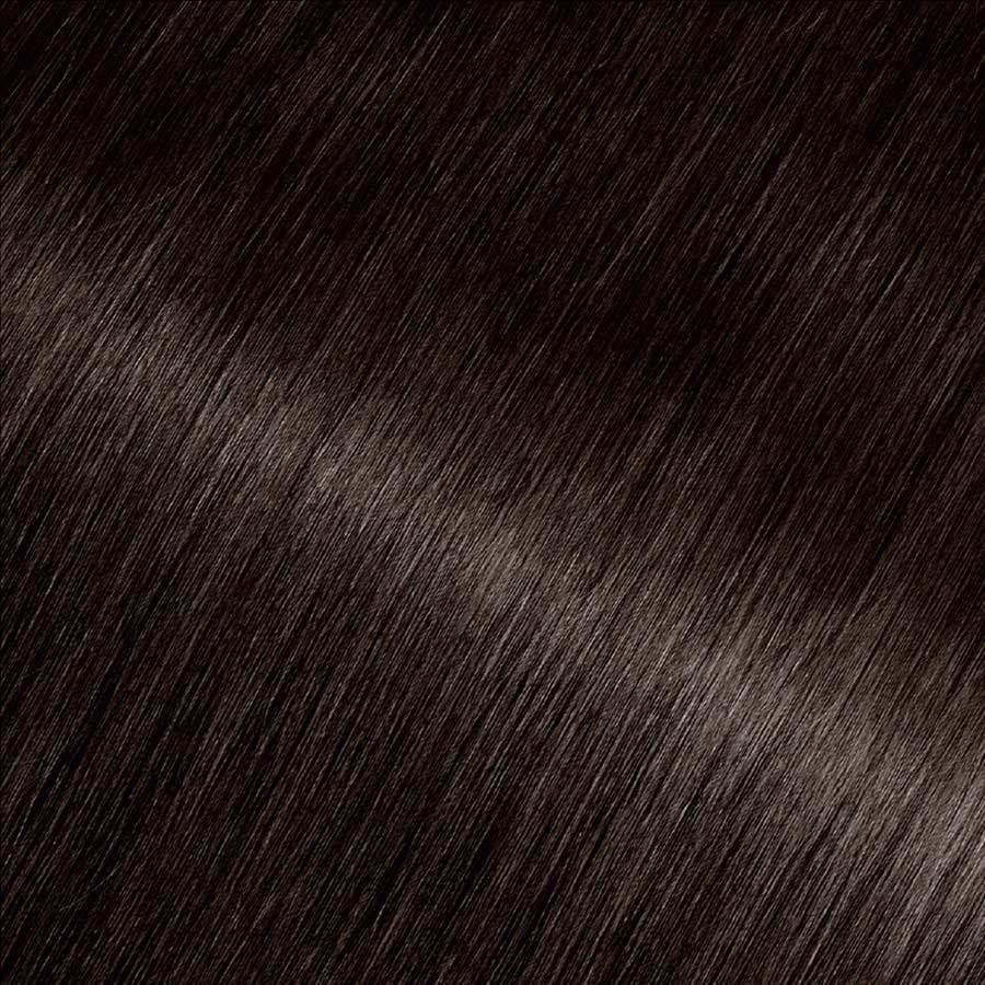 Garnier Olia 4.0 - Dark Brown - Powered Permanent Hair Color