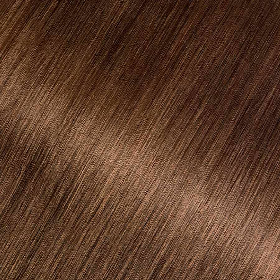 Garnier Olia 6.3 - Light Golden Brown - Powered Permanent Hair Color