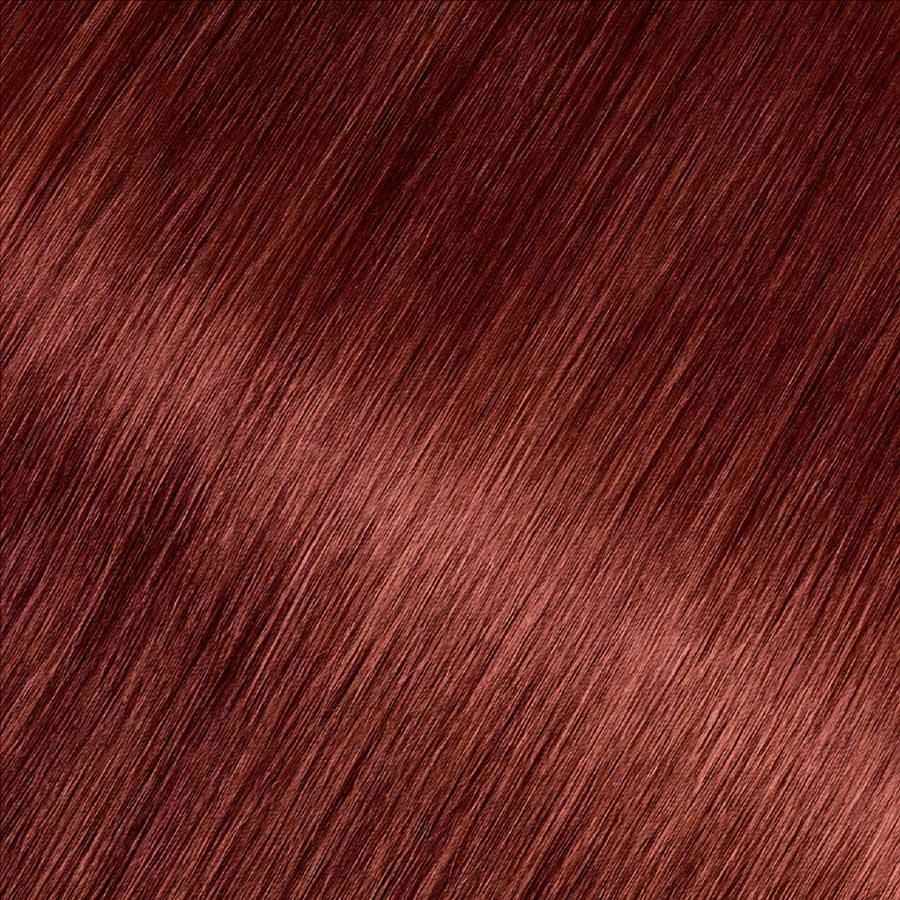 Garnier Olia 6.60 - Light Intense Auburn - Powered Permanent Hair Color