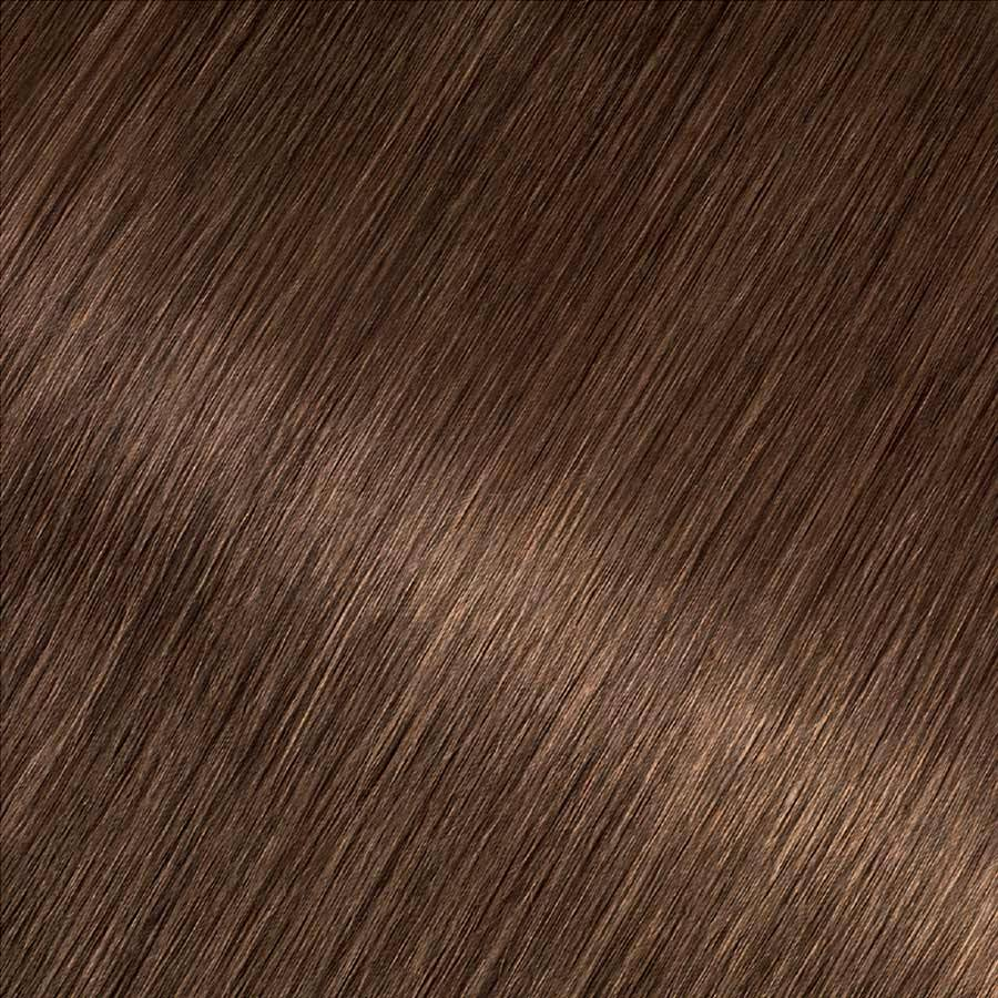 Garnier Olia 6.03 - Light Neutral Brown - Powered Permanent Hair Color